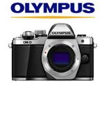 オリンパスのカメラ特集