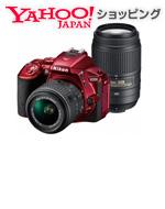 ヤフーのカメラ特集
