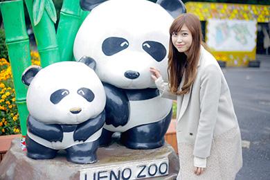 日本一来場者数が多い日本最古の動物園